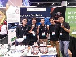 2014 PGA Show Booth